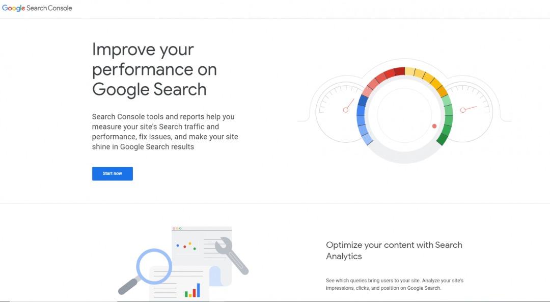 صفحه قرمز گوگل - image
